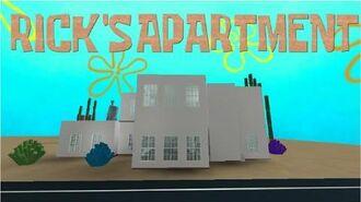 Rick's Apartment (Episode 38b)