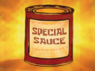 Special Sauce