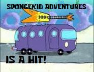 SpongeKidHit