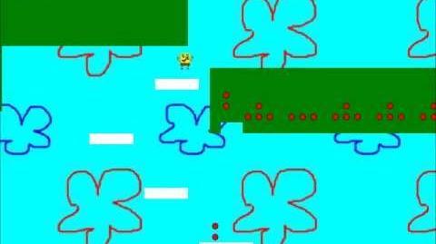 SpongeBob's Robotic Adventure - Gameplay Footage Leak