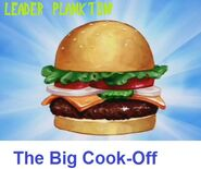 The Big Cook-Off