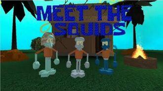 Meet The Squids (Episode 43b)