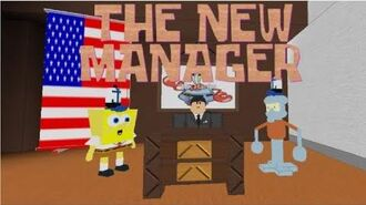 The New Manager (Episode 45a)