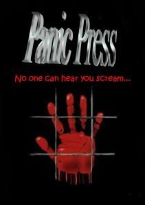 Panic Press Logo