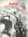 Apex! vol 1, no 1