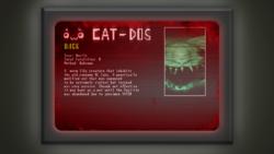 CAT-DOS Specimen 10 (Old)