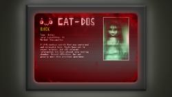 CAT-DOS Specimen 4