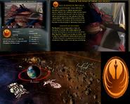 New Cyrannian Republic on Galactic Civilizations 3