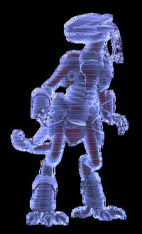 Basileus Hologram