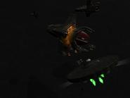 Grox Star Destroyers