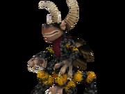 Creature Ernai