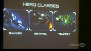 HeroClasses