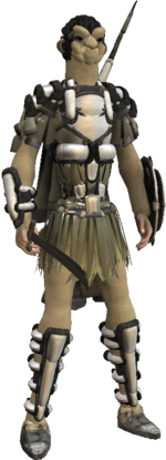 Timonax of Epirote