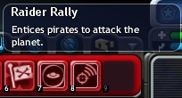 Raider Rally Icon