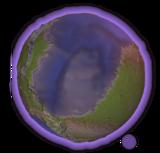 CorulusPlanet