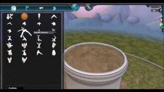 Spore Resurrection Next Steps - Branching Evolution Teaser