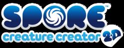 Spore2dCreatureCreatorLogo