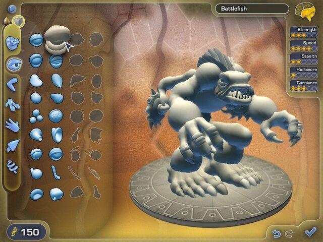File:E3 2006 creature editor.jpg