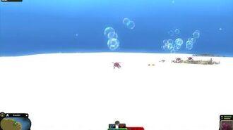 Spore Aquatic Stages Alpha