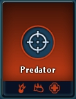 Predator Card