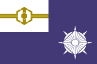 Divinarium Trade Ensign