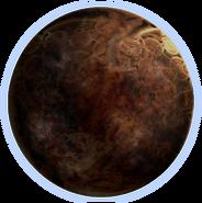 OrbispiraPlanet