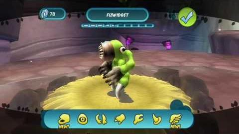 Spore Hero - Make Yourself a Hero - PEGI