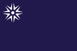 Uniate Flag