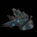 CX Defense Rover