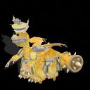 Douradossauro Onívoro (1)