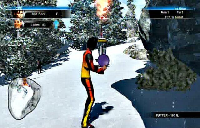 File:Sports Disc Golf Kenji snow.jpg