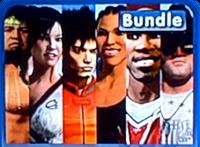 Add-on PSN Avatar Bundle logo