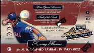 2001 Absolute Hobby Box