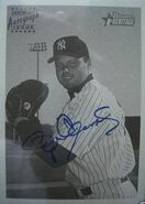 2001 Bowman Her Clemens Auto