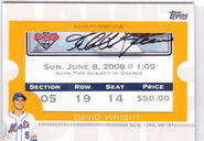 2009 Topps Ticket Stub 05