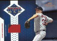 2005 PP Baseball MLB 6 Prime