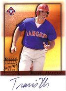2001 Bowman Baseball BA-TH