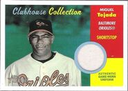 2006 Topps Her CC MT