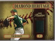 2005 Prestige DH Jersey