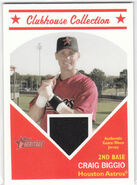 2008 Topps Heritage Baseball CC CAB