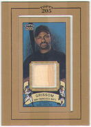 2003 Topps 205 Relic MGR