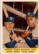 1958 Topps 418