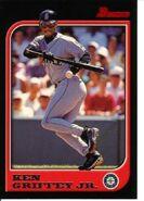 1997 Bowman Baseball 016 Griffey