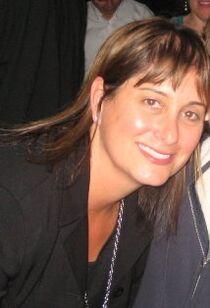 Nicole Burke