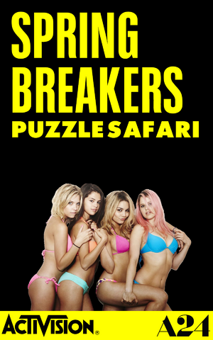 File:Spring Breakers Puzzle Safari title (HDX).png