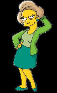 File:Edna Krabappel (Official Image).png