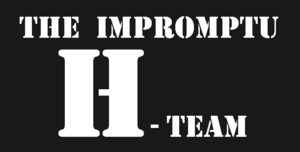 The Impromptu H-Team (Logo)