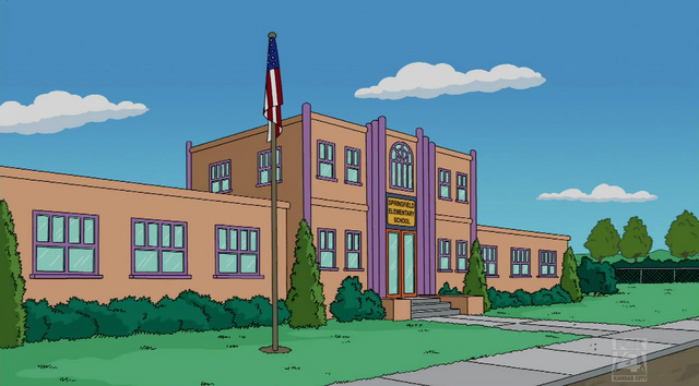 File:Springfield Elementary School.PNG
