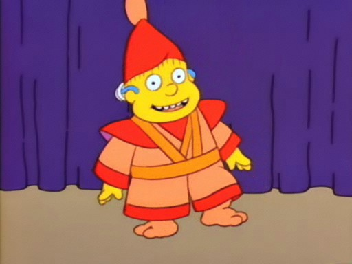 File:Ralph Wiggum (First Appearance).PNG