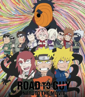 Road to Guy